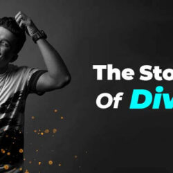 THE STORY OF DIVINE